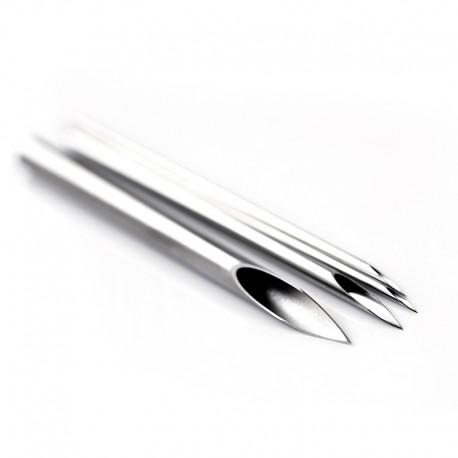 18G (1.0mm) piercing nål 5st