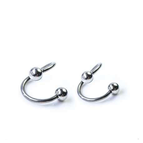 Piercing Twister - 1.2mm