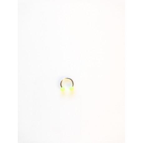 CBR ring 2 neon kula 316L