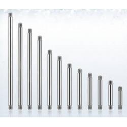 barbell stav stål 16 G
