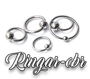 Cbr Ringar